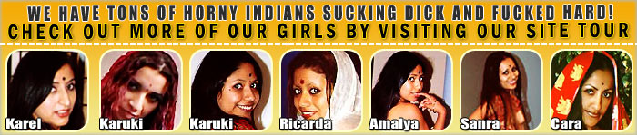 Watch these indian girls get fucked in every hole they have!